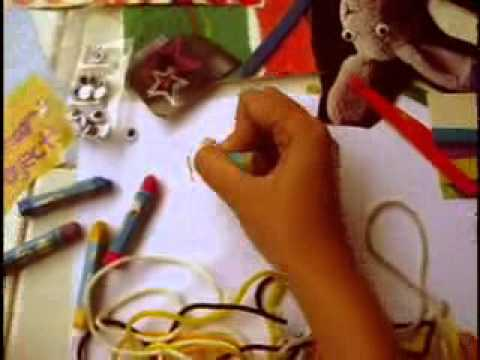 Mocca - You Don't Even Know Me Stop Motion