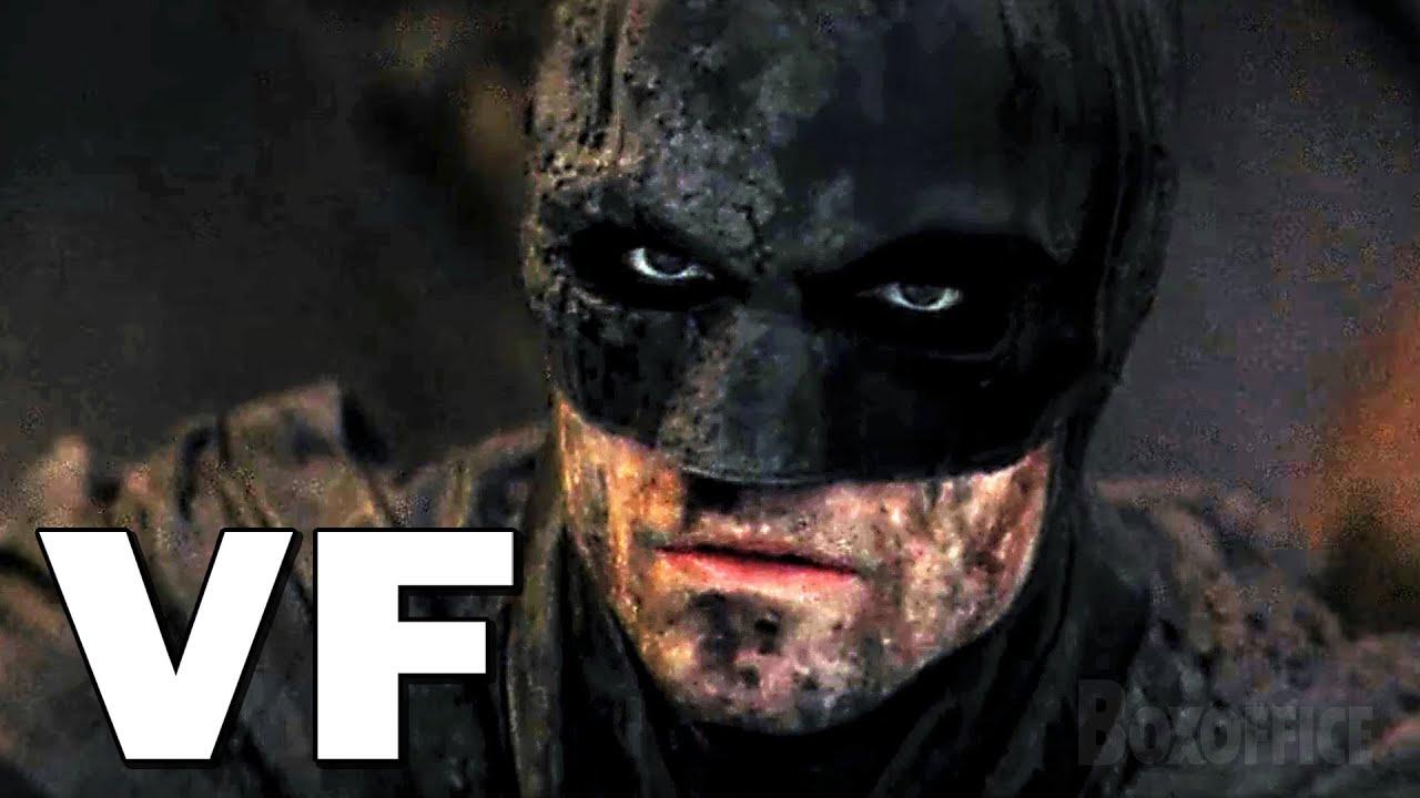 Download THE BATMAN Bande Annonce VF (2022) NOUVELLE