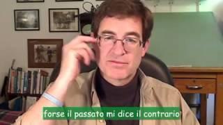 Libera la creatività - EFT con Brad Yates - sottotitoli in italiano