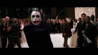 Repeat youtube video The Joker Party Crashing Scene 720p (HD)