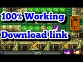 DIAMOND RUSH ORIGINAL game download link with gameplay........(110% original)