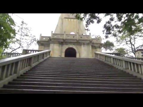 Sun Yat - Sen Monument, Yuexiu Park, Guangzhou