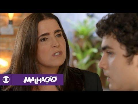 Malhação - Vidas Brasileiras: capítulo 7 da novela, sexta, 16 de março, na Globo