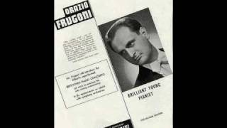 Orazio Frugoni: Mazurka in A Flat Major, Op. 59 No. 2 (Chopin)
