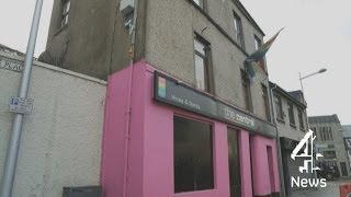 How one gay bar changed attitudes in rural N Ireland