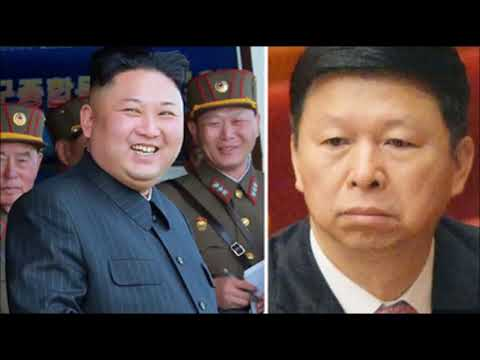 WW3 Update: China envoy to North Korea produces no Answers