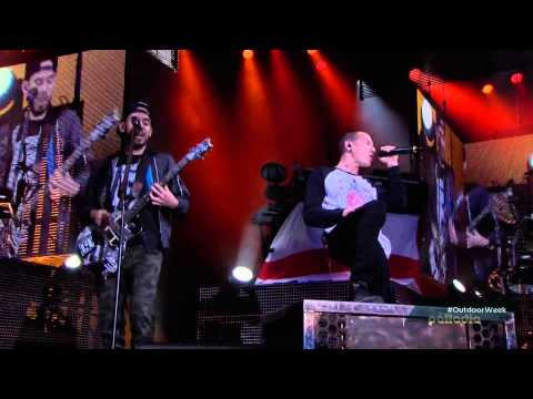 Linkin Park  One Step Closer Download Festival 2014 HD