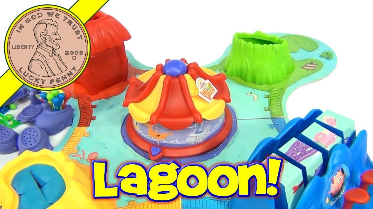 Lagoon Game