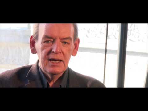 Ian Bell talks politics, nationalism and Scottish identity