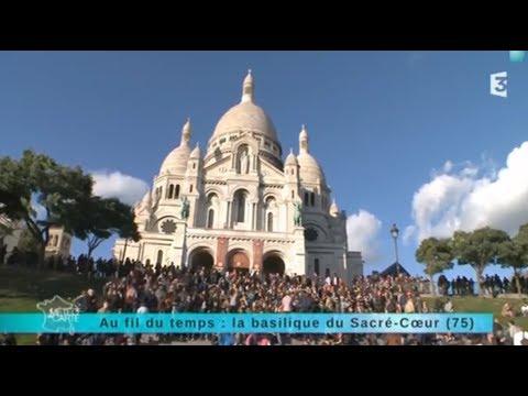 Reportage région : cap sur la basilique du Sacré-Coeur