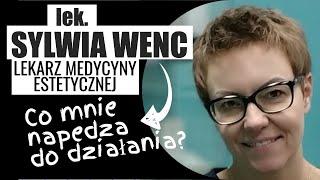 Lekarz Medycyny Estetycznej Łódź - lek.Sylwia Wenc