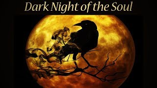 Energetic Protection, Do You Need It? | My Dark Night of the Soul Experience