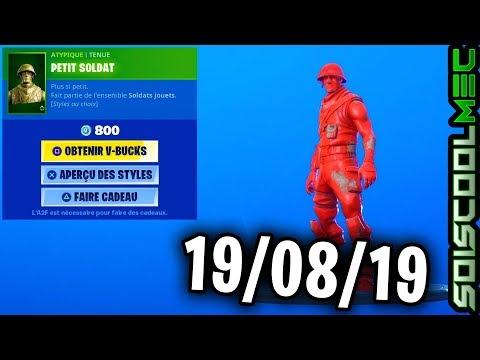 boutique-fortnite-19-aout-2019,-nouveau-skins,-item-shop-august-19,-2019