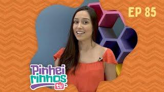 Pinheirinhos TV | Episódio 85 | IPP TV