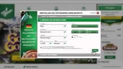 Mr Green Deutschland - in nur einer Minute zum Gewinn!