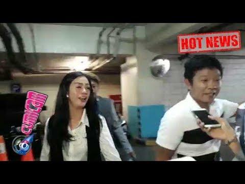 Hot News! Pegangan Tangan, Ini Istri Baru Andhika Kangen Band? - Cumicam 01 Agustus 2017