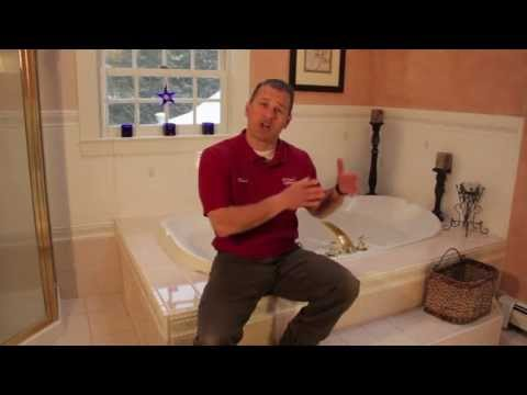 Bathroom Remodeling Part 1 [Demo and Building a debris chute]
