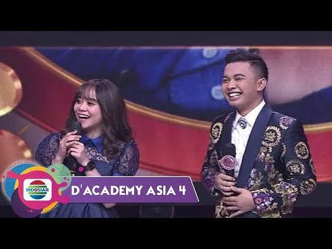 BETUL KAN!! Lesti Pun Memuji Zam Ryzam Sudah Jadi Penyanyi Dangdut Berkualitas | DA Asia 4