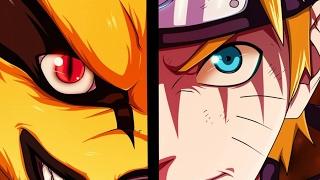 Naruto Shippuden - El Campo De Batalla (en Español)