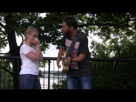 Musical Underground Ottawa Day Two - Andrew and Nerida