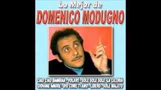 Ojala-  Domenico Modugno