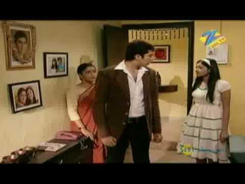 Aapki Antara | Best Scene | Feb. 04 '10 | Zaynah Vastani,Prabhleen Sandhu | Zee TV