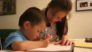 6 Cara Membuat Anak Rajin dan Tekun Belajar