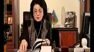 Qara Qarayev haqqinda film - İTV (08.07.15) - Yeni Versiya