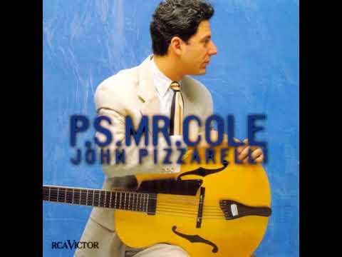 John Pizzarelli - P.S. Mr. Cole