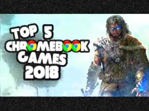 Best Fun And Free Games To Download For Chromebook