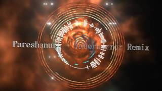 Pareshanura - Dhruva - Salman - Inbornerror (Remix)