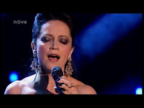 Chartshow: Lucie Bílá zpívá Jsi můj pán!
