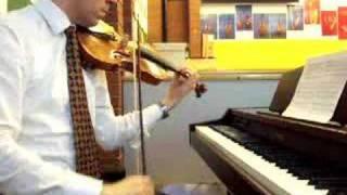 Shenandoah Soprano 1 (with Sop. 2)