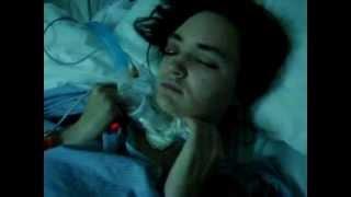 Juliana Communicates While in a Coma.