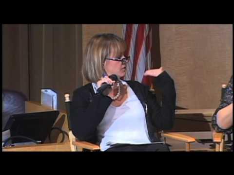 SAG-AFTRA Livestream Info Meeting 2/29/12 - Part 4 of 5