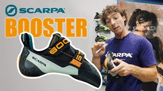 *NEW* SCARPA Booster climbing …