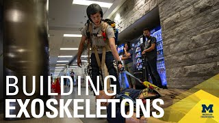ACE 2018 - University Exoskeleton Competition