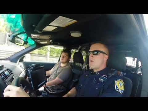 On Patrol: The Newton PD