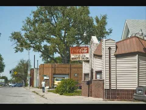 Big Joe Williams - Omaha Blues