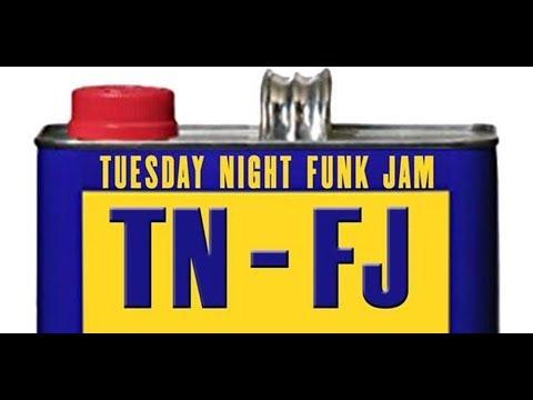 Tuesday Night Funk Jam @ Asheville Music Hall 2-26-2019