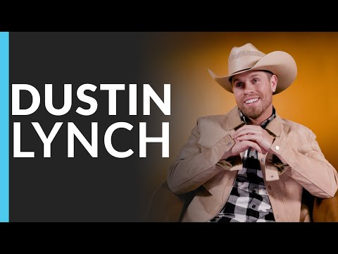 """Download Dustin Lynch on New Album """"Tullahoma"""" and More Mp4 baru"""