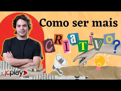 Murilo Gun dá sete dicas para melhorar a criatividade