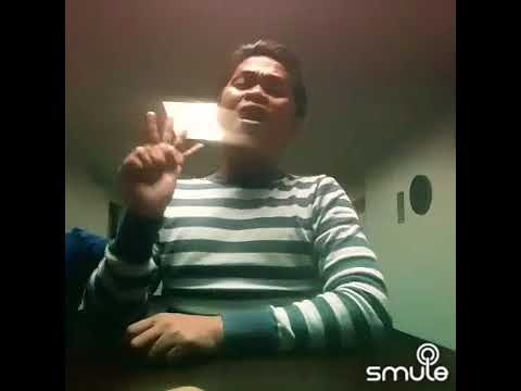 "Drunk Gay Tried To Sing Stevie Wonder Song ""Lately "" Look What Happened. ...😍😘😂  #smule #filipino"