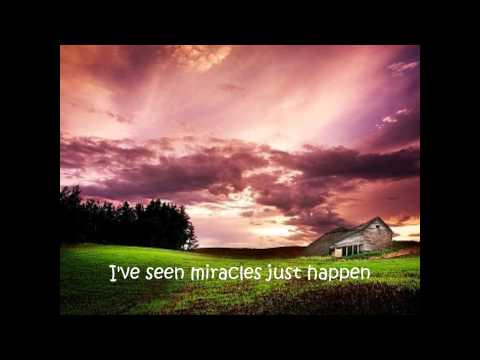 What Faith Can Do- Kutless w/lyrics