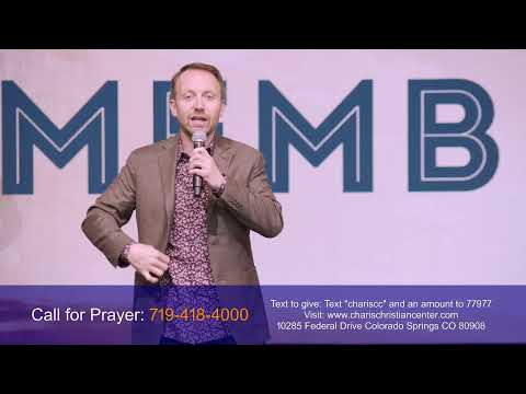 Remember II - Lawson Perdue - Sunday 05-31-20 - Second Service