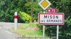 IL ÉTAIT UNE FOIS MISON LES ARMANDS - Alpes de Haute Provence