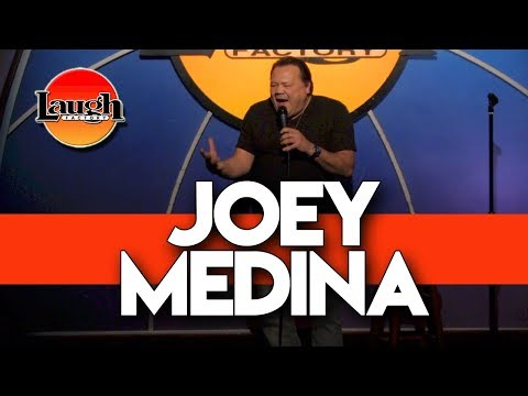 Joey Medina | Rescue Dogs | Stand Up Comedy