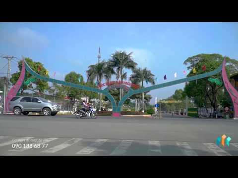 Thực tế dự án Kiến Tường Central Mall - 090 188 68 77