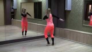 Танцы для похудения бесплатный урок   2