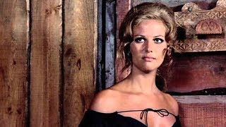 Claudia Cardinale - Top 25 Highest Rated Movies